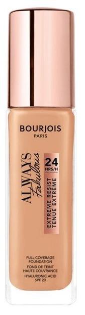 Bourjois Always Fabulous Kryjący podkład do twarzy 200 30ml