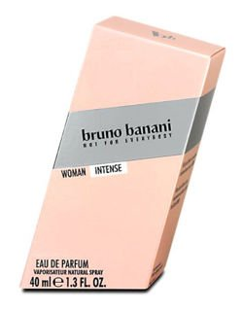 Bruno Banani Woman Intense EDP - Woda perfumowana dla kobiet, 40 ml