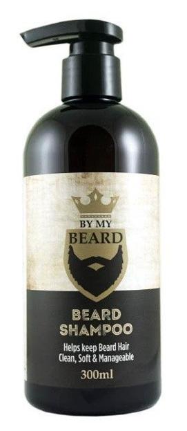 By My Beard Beard Shampoo Szampon do brody 300ml