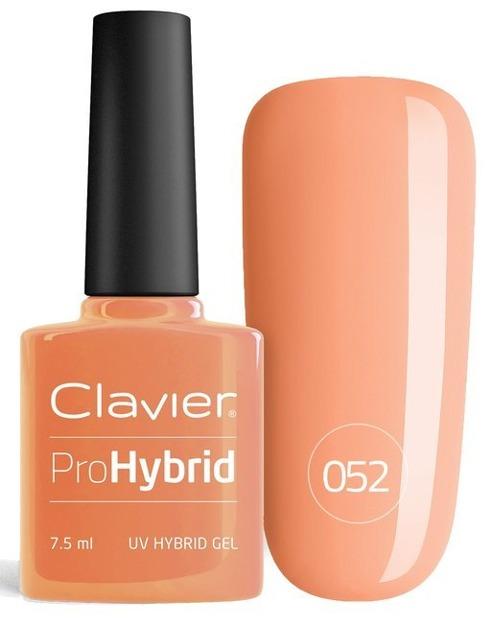 Clavier Lakier Hybrydowy ProHybrid 052 7,5ml