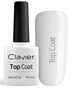 Clavier Lakier Hybrydowy ProHybrid TOP COAT 7,5ml