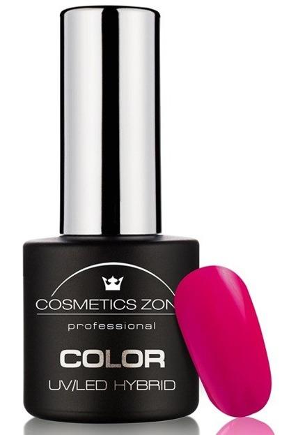 Cosmetics Zone Lakier hybrydowy N54 Pink Panther 7ml