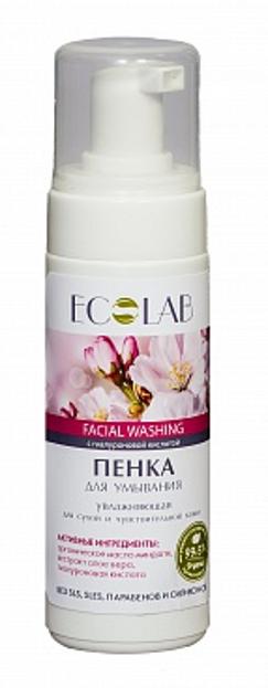 EO LAB Nawilżająca pianka do mycia twarzy 150ml