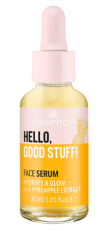 Essence HELLO GOOD STUFF serum do twarzy 30ml