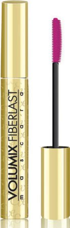 Eveline Volumix Fiberlast Volume & Lift & Separation Mascara pogrubiająca
