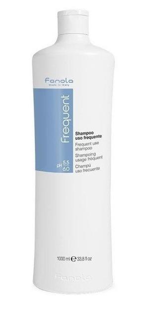 FANOLA Frequent - szampon do codziennego stosowania 1000ml