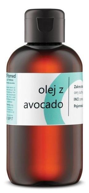 Fitomed Olej Avocado 100ml