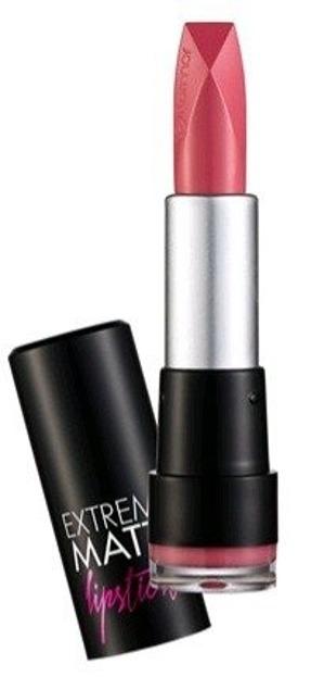 Flormar Extreme Matte Lipstick 10 Soap Opera Pomadka do ust
