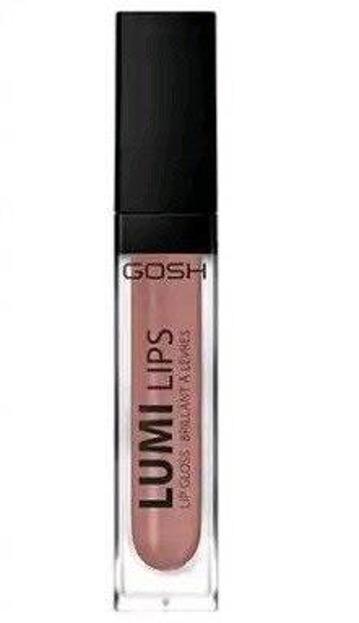 GOSH Lumi Lips Lip Gloss Błyszczyk do ust z lusterkiem i światełkiem 005 Toy
