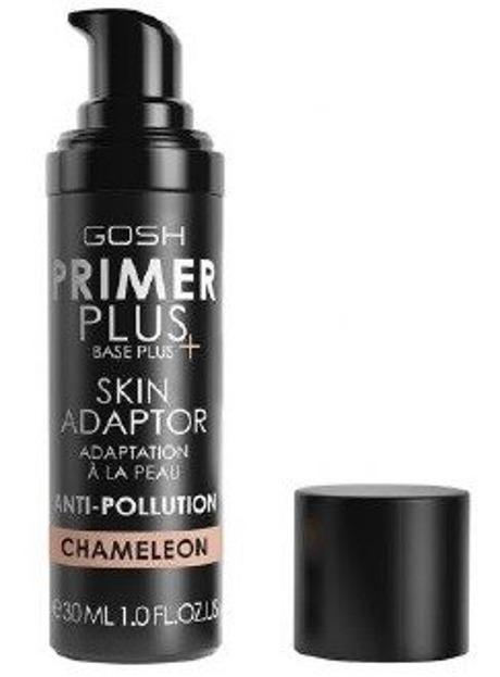 GOSH Primer Plus Base Skin Adaptor 005 Chameleon Baza pod makijaż