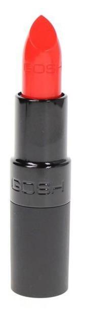 GOSH Velvet Touch Lipstick - Odżywcza pomadka do ust 149 Dangerous
