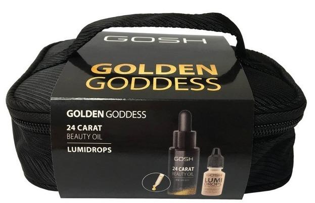 GOSH Zestaw prezentowy Golden Goddess 001