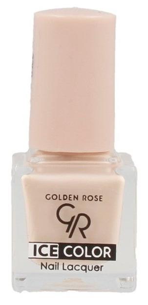 Golden Rose Lakier do paznokci Ice Color 104 6ml