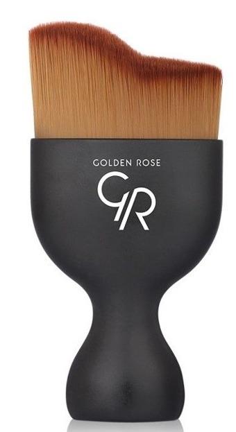 Golden Rose Pędzel kabuki do konturowania K-FIR 318