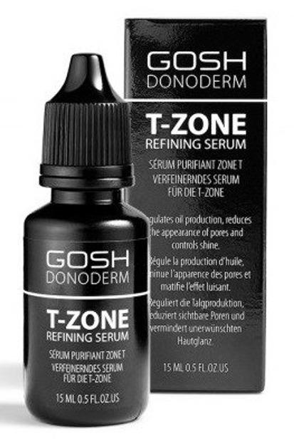 Gosh Donoderm Serum wygładzające do twarzy 15ml