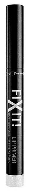 Gosh Fix It Lip Primer Baza do ust pod pomadkę 1,4g