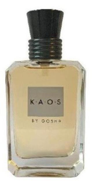 Gosh KAOS For Men EDT Woda Toaletowa 50ml