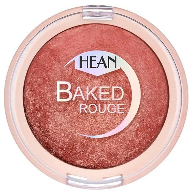 HEAN Baked Rouge Baked Blusher Wypiekany róż do policzków 272