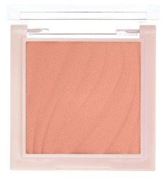 Hean Pure Silky Blush Róż do policzków 101 Nude Peach 4g