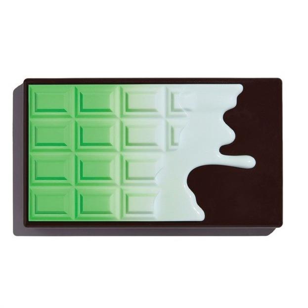 I Heart Revolution Choc Mint Mini Chocolate Palete MINI CZEKOLADKA