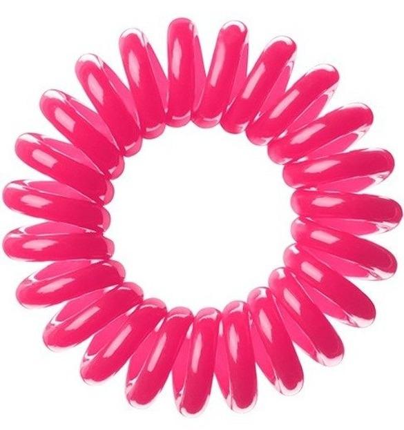 INVISIBOBBLE Pinking of You Różowa gumka do włosów, 3 sztuki