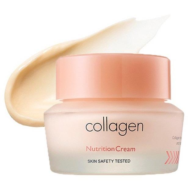 IT'S SKIN Collagen Nutrition Cream - Ujędrniajacy krem do twarzy 50ml