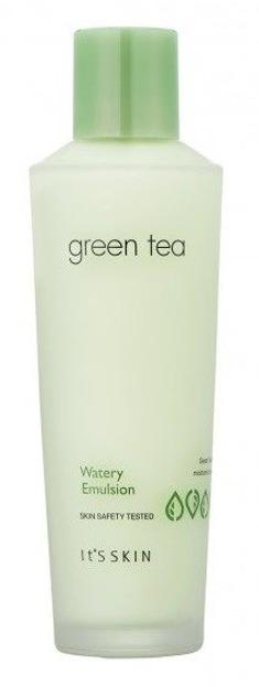 It's Skin Green Tea Watery Emulsion Regulująca emulsja do twarzy 150ml