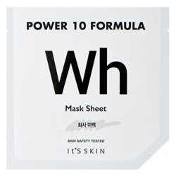 It's Skin Power 10 Formula Mask Sheet Wh Rozjaśniająca maska w płacie 25ml