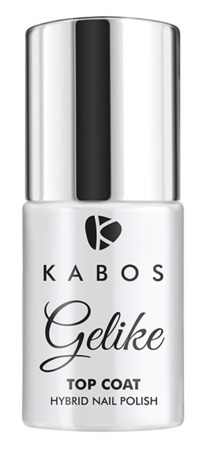 Kabos Top Coat 5ml