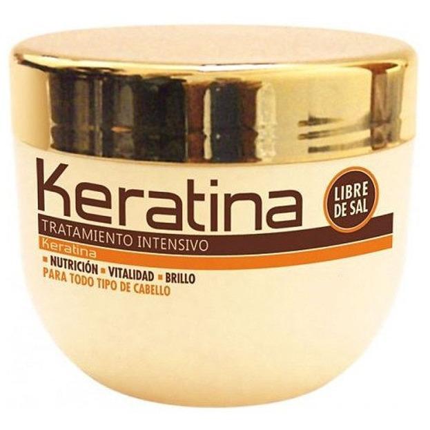 Kativa Keratina Nutrition  - Maska do włosów keratynowa 250ml
