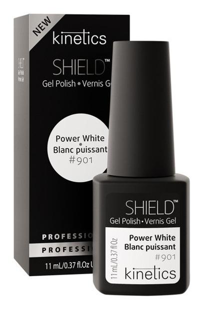 Kinetics Baza hybrydowa 901 Power White Blanc Puissant 11ml