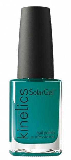 Kinetics Lakier solarny SolarGel 402 Raw Me Green 15ml