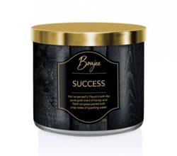 Kringle Candle BOUJEE świeca zapachowa Success 411g