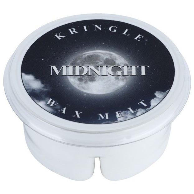 Kringle Candle Wax melt Wosk Midnight