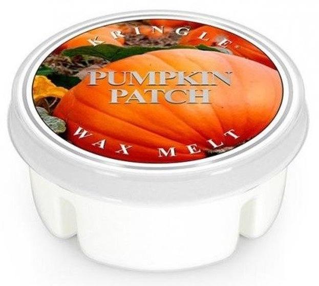Kringle Candle Wax melt Wosk Pumpkin Patch