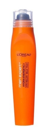 LOREAL MEN HYDRA ENERGETIC EYE roll-on pod oczy dla mężczyzn 10ml