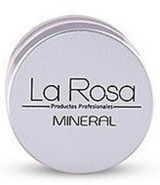 La Rosa Mineral Mineralny cień do powiek 83 Obsidian 3g