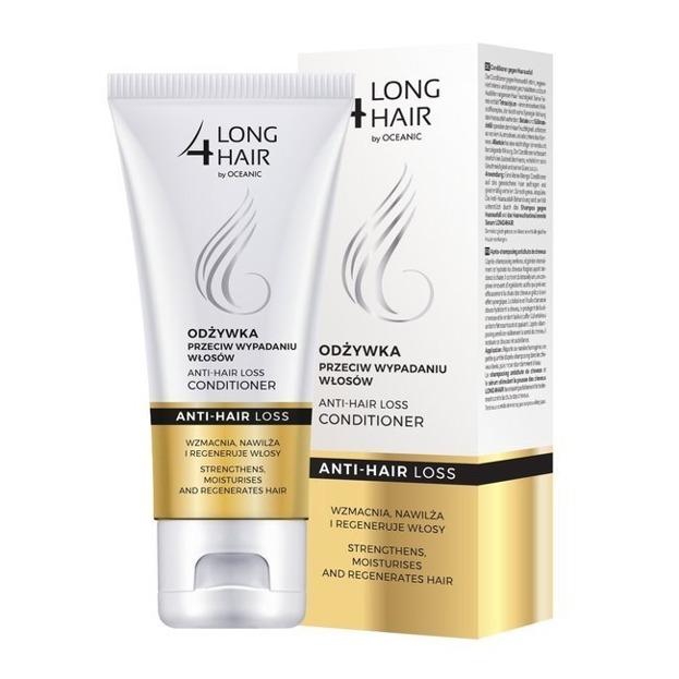 Long4Hair Odżywka wzmacniająca przeciw wypadaniu włosów, 200 ml