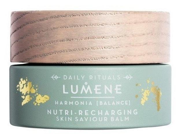 Lumene Harmonia Nutri-recharging Balm Balsam do skóry odwodnionej 30ml