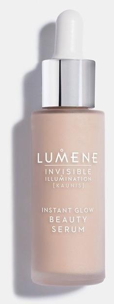 Lumene Invisible Illumination Serum podkład tonujący Universal Light 30ml