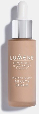 Lumene Invisible Illumination Serum tonujące Universal Dark 30ml