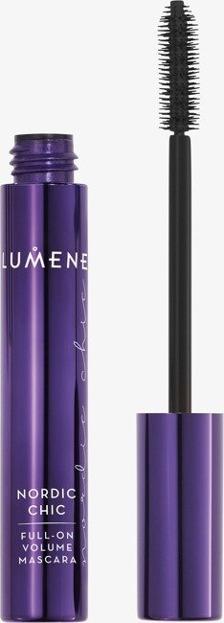 Lumene Nordic Chic Full On Volume Mascara Tusz do rzęs Black