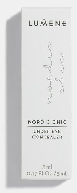 Lumene Nordic Chic Under Eye Concealer - Korektor pod oczy 5ml
