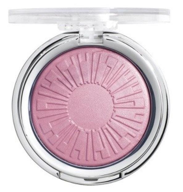 Lumene Nordic Nude Light Reflecting Blush Róż do policzków 2
