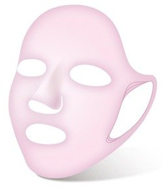MEDIUS 3D Silicone Mask