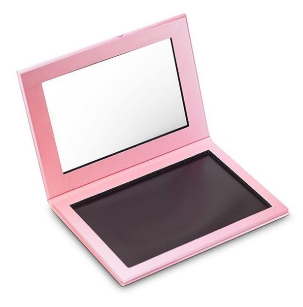 MEXMO Pink Roses Paleta magnetyczna na 24 cienie