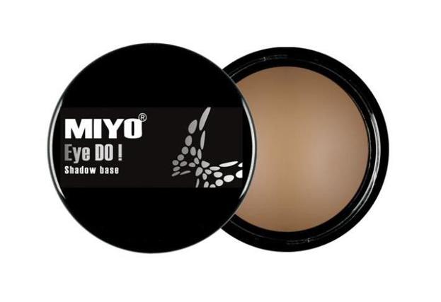 MIYO Eye Do! Shadow Base - Baza pod cienie, 7 g