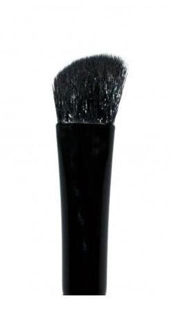 MUA Eyeshadow Contour Brush E2 - Pędzel do konturowania powieki