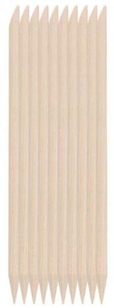 MYLAQ Patyczki drewniane 10szt. M231