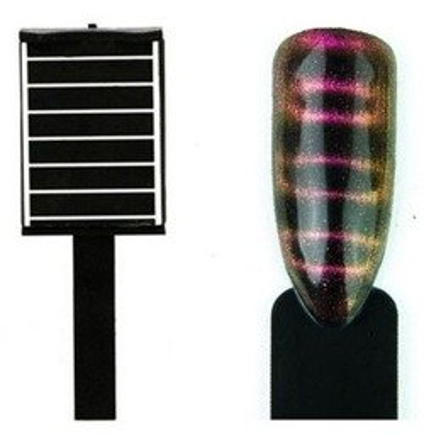 Magnetyzer z wzorem No1